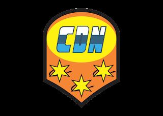 Crucero Del Norte Logo Vector