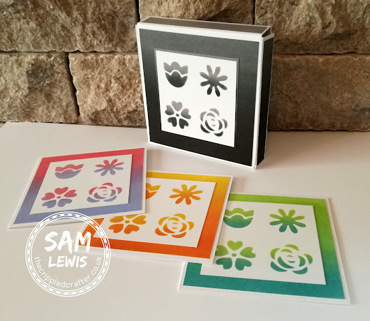 Notecard Set | Daisy's | Hochanda