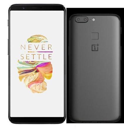 New OnePlus 5T