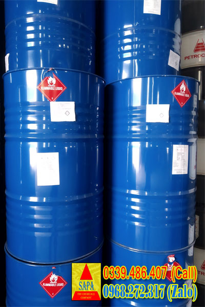 Dung môi Propylene Glycol Monomethyl Ether Acetate PMA