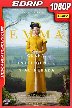 Emma (2020) 1080p BDrip Latino – Ingles