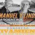 Congreso Avivamiento Libertad, Buenos Aires, Argentina | 18 y 19 Noviembre 2016