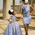 Photo Collection of African Women Mother and Child Fashion Styles