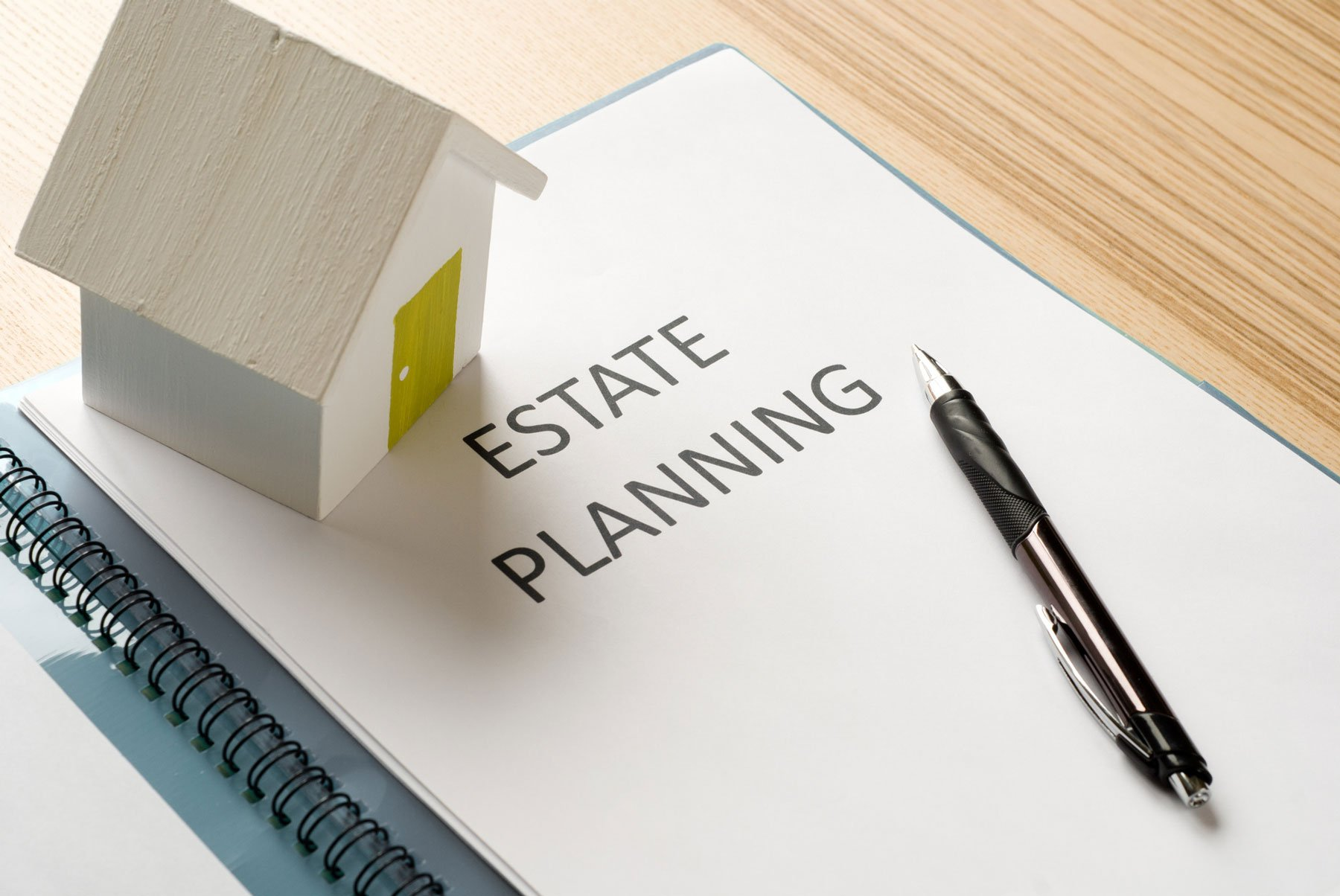 What A Competent Estate Planning Attorney Can Do For You?