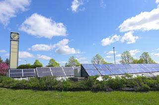Community Solar Gardens gain in popularity