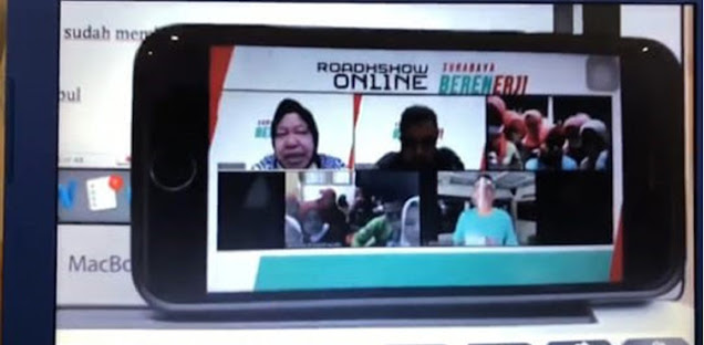 Wali Kota Risma Dinilai Tak Netral, Halalkan Segala Cara Menangkan Jagonya di Pilkada Surabaya