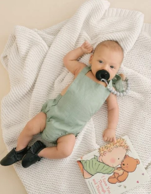 Unisex Baby Clothes Tips