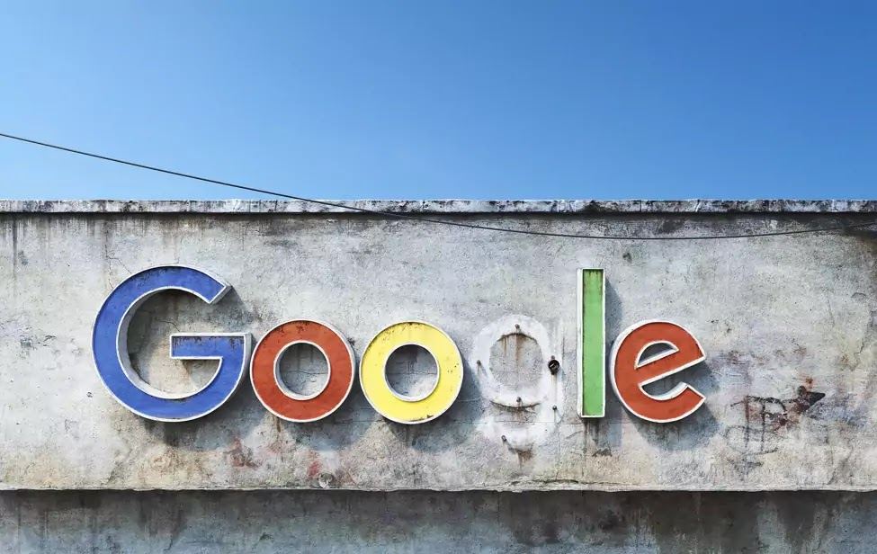 How Google Will Collapse