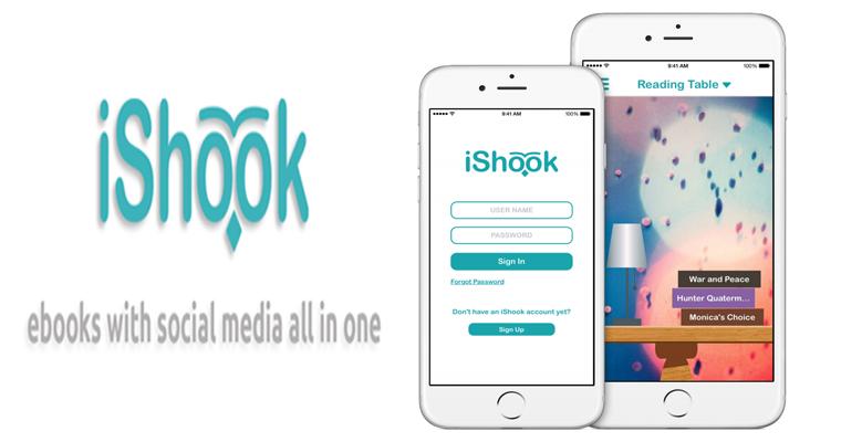 ICO iShook - Platform Berbagi Konten Pertama di Dunia Yang Terdesentralisasi