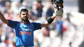 Virat Kohli 160* vs South Africa | 34th ODI Hundred Highlights