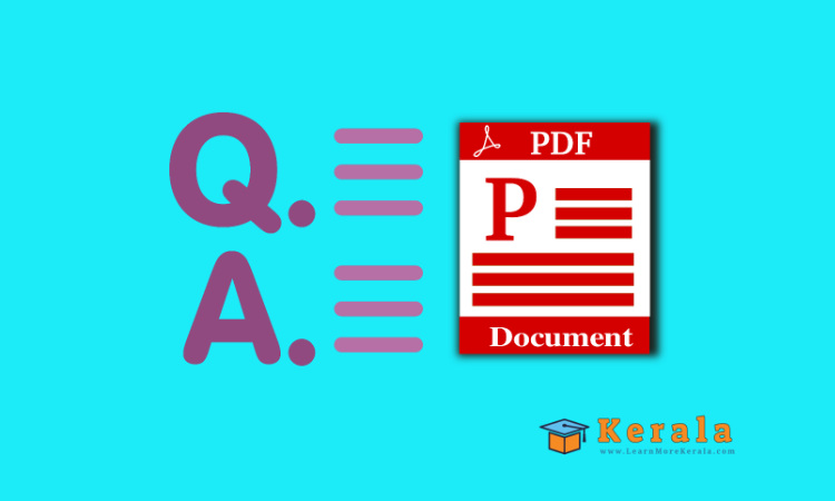 PSC 10th Preliminary Question & Answers