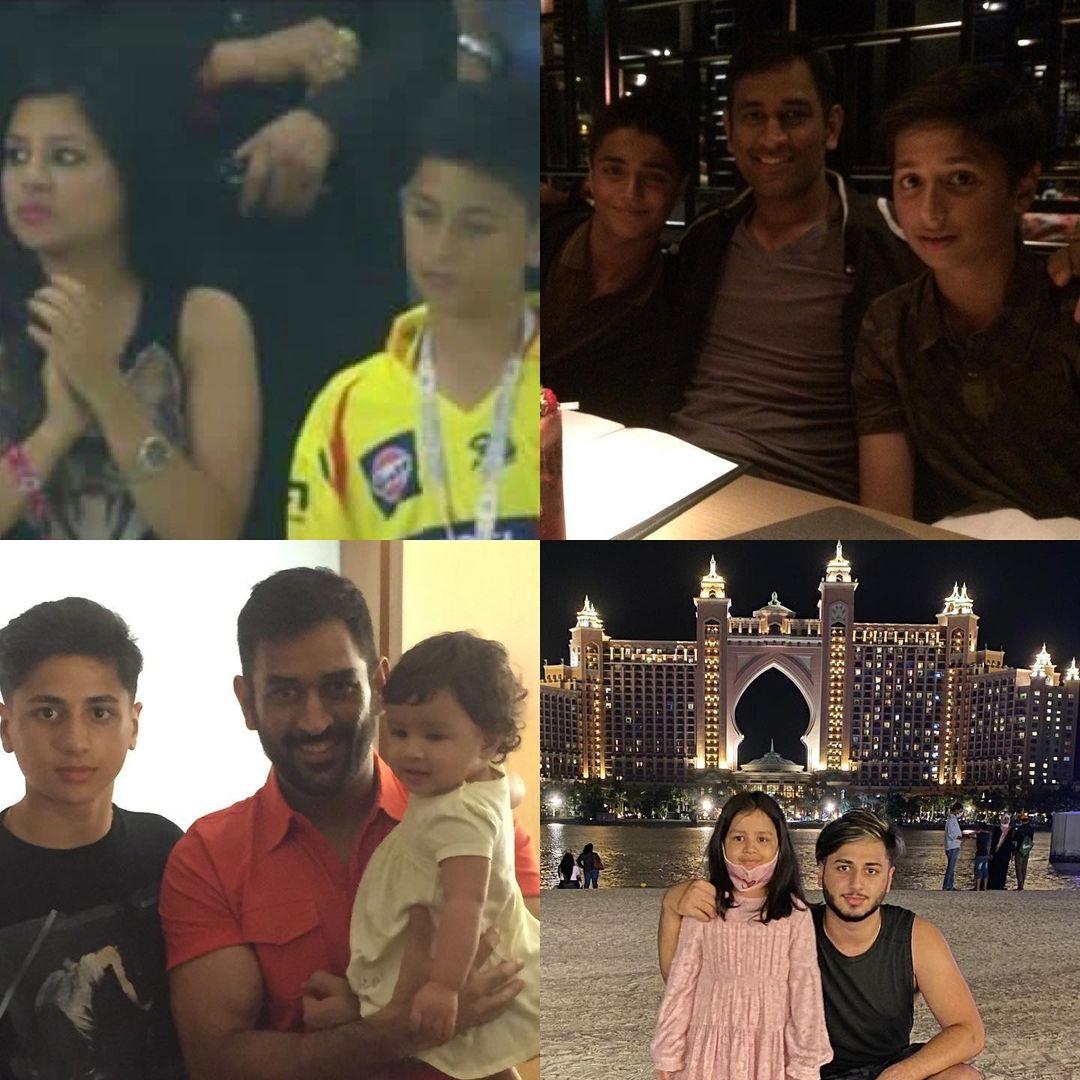 Sakshi Dhoni Wiki And Bio | Sakshi Dhoni Age , Love Story , Height 2021