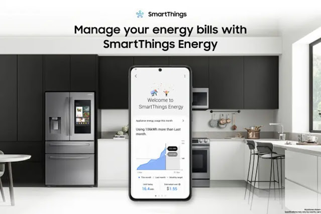 Samsung is increasingly perfecting the SmartThings ecosystem