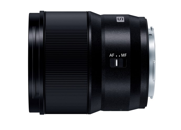 Panasonic Lumix S 85mm f/1.8