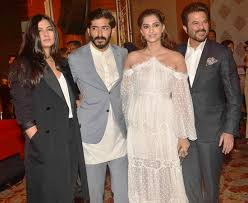 Anil Kapoor Family Wife Son Daughter Father Mother Age Height Biography Profile Wedding Photos