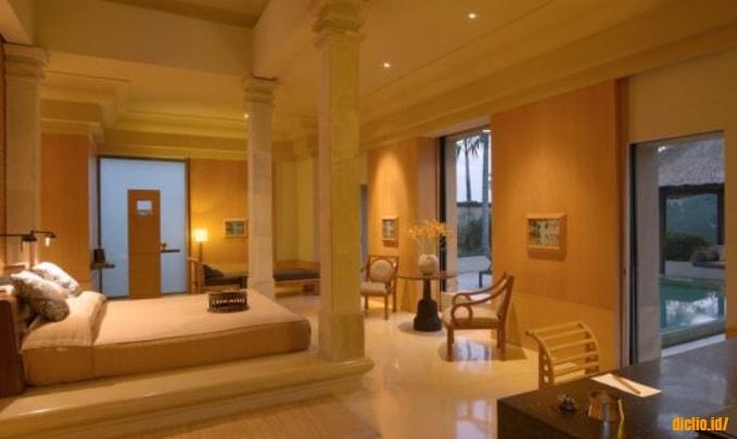 Mengenal Amanjiwo, Hotel Mewah yang Terinspirasi dari Candi Borobudur
