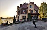Pensjonat Faust z Rusałką