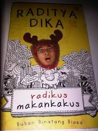 ebook novel radikus makan kakus