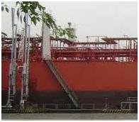 Tanggal Kapal dan Pagar Pelindung Serta Bulwark di Kapal