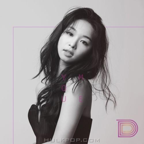 SHIN YOUME – Digitalian Now Vol.2 – Single