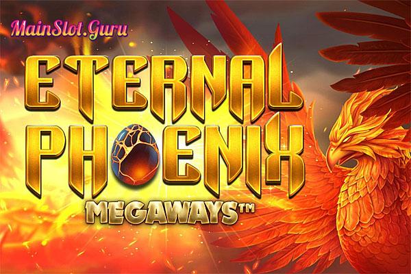 Main Gratis Slot Demo Eternal Phoenix Megaways Blueprint Gaming