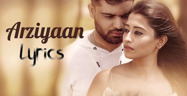 arziyaan-lyrics-song-video
