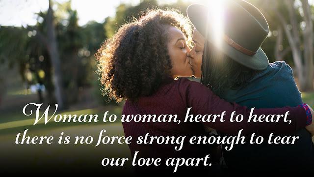 Women To Woman Heart To Heart