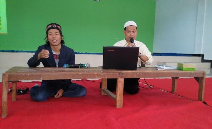 Maqashid Syari'ah & Upaya Menjawab Tantangan Global Islam