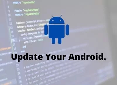 Update Your Android