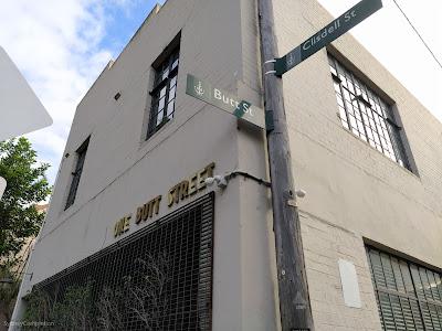 Butt Street