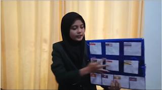 """Langkah-langkah dalam Pembuatan Media Pembelajaran """"Jam Putar ASEAN"""""""