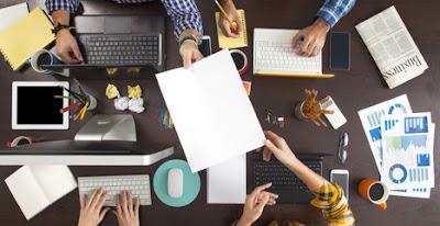 Erti kerjasama dalam organisasi, kerjasama, memupuk kerjasama