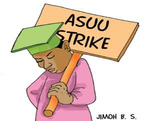ASUU-strike