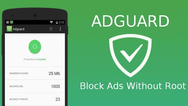Adguard 3.3.25 (Full Premium) (Nightly) Mod+ APK