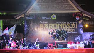 Festival Barongsai dan Lampion Karimun 2017 3