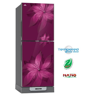 Walton WFE-3B0-0302-GDXX-XX Direct Cool Refrigerator