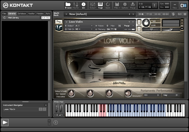 VST's, Plugins y mucho mas para FL Studio: Ice Samples Love