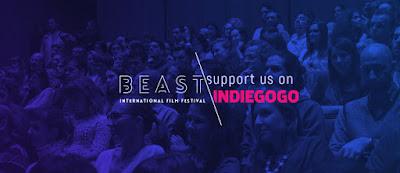 Apresentação do Beast International Film Festival 2018 no Porto em Setembro