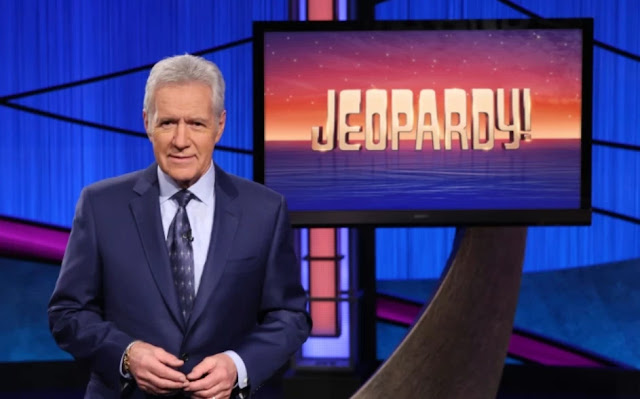 Alex Trebek memoir exhibits moments of conflict at some stage in most cancers treatment