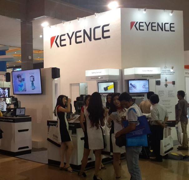 Lowongan Kerja PT. Keyence Indonesia, Jobs: Technical Support.