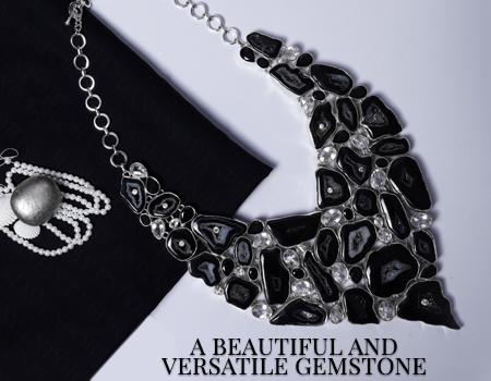 Agate: A Beautiful and Versatile Gemstone