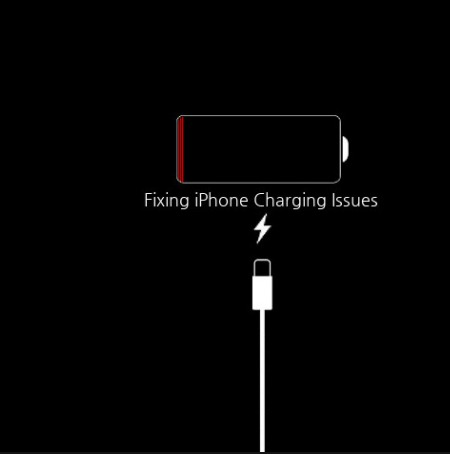 How To Fix  iPhone or iPad Not  Charging Properly
