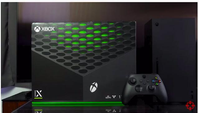 Image  of Microsoft Xbox