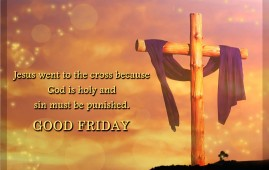 Good Friday Pictures 2017