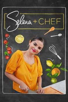 Selena + Chef 1ª Temporada Torrent - WEB-DL 720p/1080p Legendado