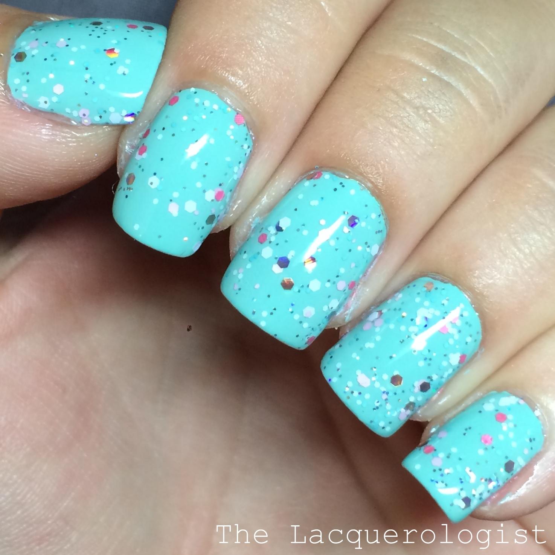 Morgan Taylor Hello Pretty! Summer 2015 and Ooh La La Collections ...