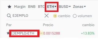 Comprar BETH por ETH y Bitcoin Tutorial Completo