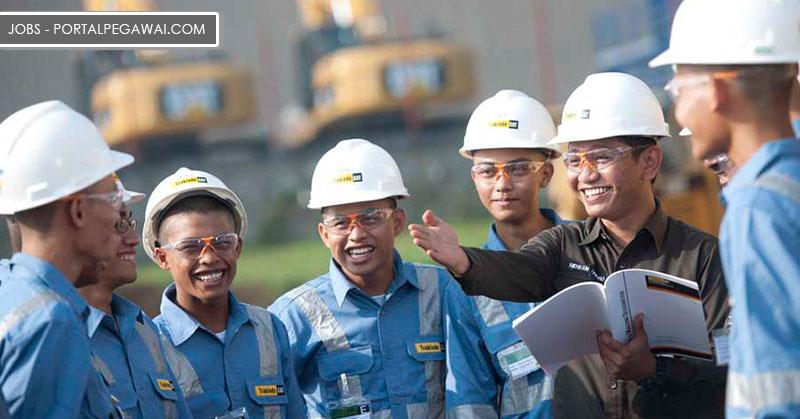 PT Trakindo Utama Buka Lowongan Kerja, Tertarik? Yuk Cek infonya Disini