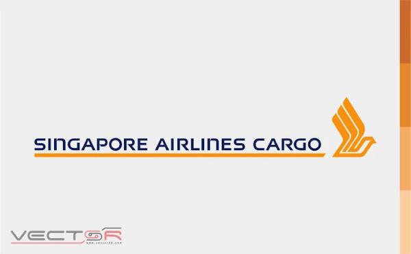 Singapore Airlines Cargo Logo - Download Vector File AI (Adobe Illustrator)
