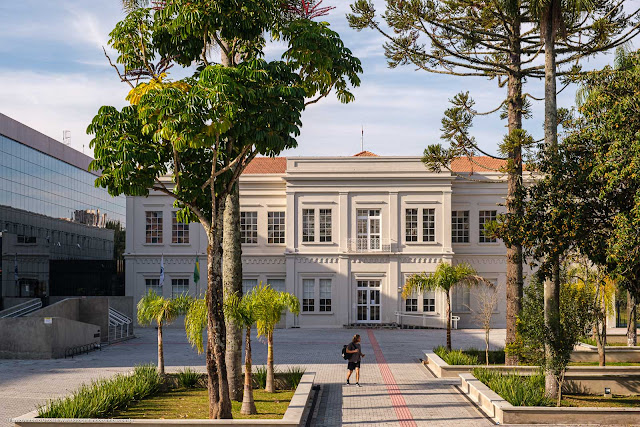 Centro Judiciário de Curitiba